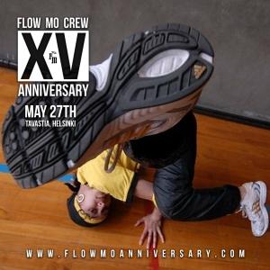 Flow Mo 15th artist pic Hurricane