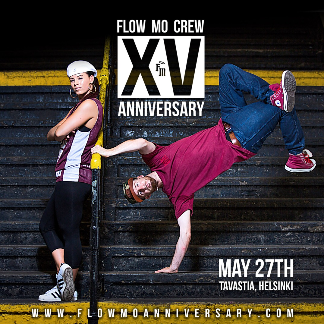 Flow Mo 15th artist pic_jazzy n mike
